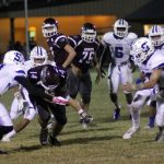Bulldogs Drop District Opener 39-21