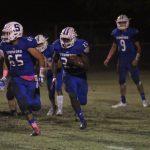 Bulldogs Run Over Archer City 42-18