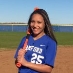 Lady Dawgs Drop Last District Game in a Pitcher's Duel