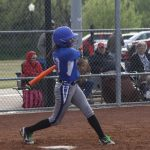 Raquel Pachicano Accepts Softball Offer From Southwest Christian University