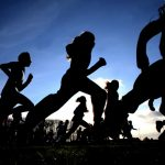 Cross Country Teams Compete in District 8 Meet