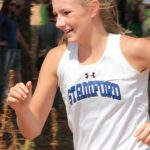 Taylor Beeson Named #5 Big Country Athlete of the Week