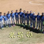 Lady Dawgs Record Program's 250th Victory