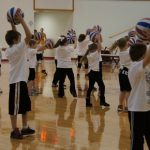 Little Dribblers Performance Nov 20th