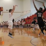 Bauxite hands Cards first loss of season