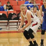Cards take on Bismarck in conference home game