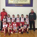 3rd Grade wins Overall Championship