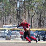 Lady Cardinals win two at Murfreesboro