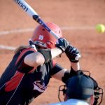 The Lady Cardinals bats go quiet in 2-1 loss to the Benton Lady Panthers