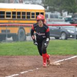Softball Spring Break recap