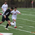 HG holds on to 3-2 win over Centerpoint
