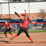 Second-inning rally sparks win for the Lady Cardinals, 11-1