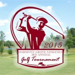 3rd Annual Harmony Grove Athletic Department Golf Tournament
