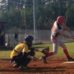 The Cardinals jump on Fountain Lake early and coast to 17-0 win