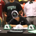 Caplinger signs with UAM