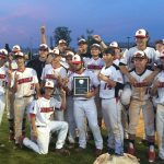 Great pitching leads the Cardinals past Mayflower 1-0 for district title