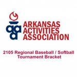 Baseball / Softball Regional Bracket