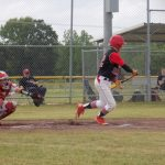 Cardinals make regional final by going 2-0 over the weekend