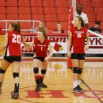 Mountain Pine blanks the Lady Cards, 3-0