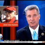 Coach Parker featured on KATV Channel 7
