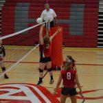 Senior high falls 0-3, Junior high wins 2-1 against Atkins