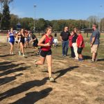 Cross Country compete at Bryant Invitational