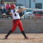 Lady Cardinals go 3-0 over spring break