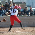 Dual-threat carries the Lady Cardinals past Jessieville10-0