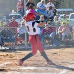 Lady Cardinals dominate Glen Rose, 18-1