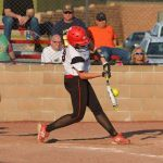The Lady Cardinals top Pottsville in back-and-forth affair, 6-5