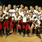 Lady Cardinals take home 5-AAA District Title