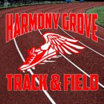 5-3A District Track Meet results