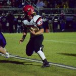 Cardinals get it done with visit to Gurdon