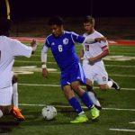 Boys Varsity Soccer falls to Arkadelphia 9 – 2