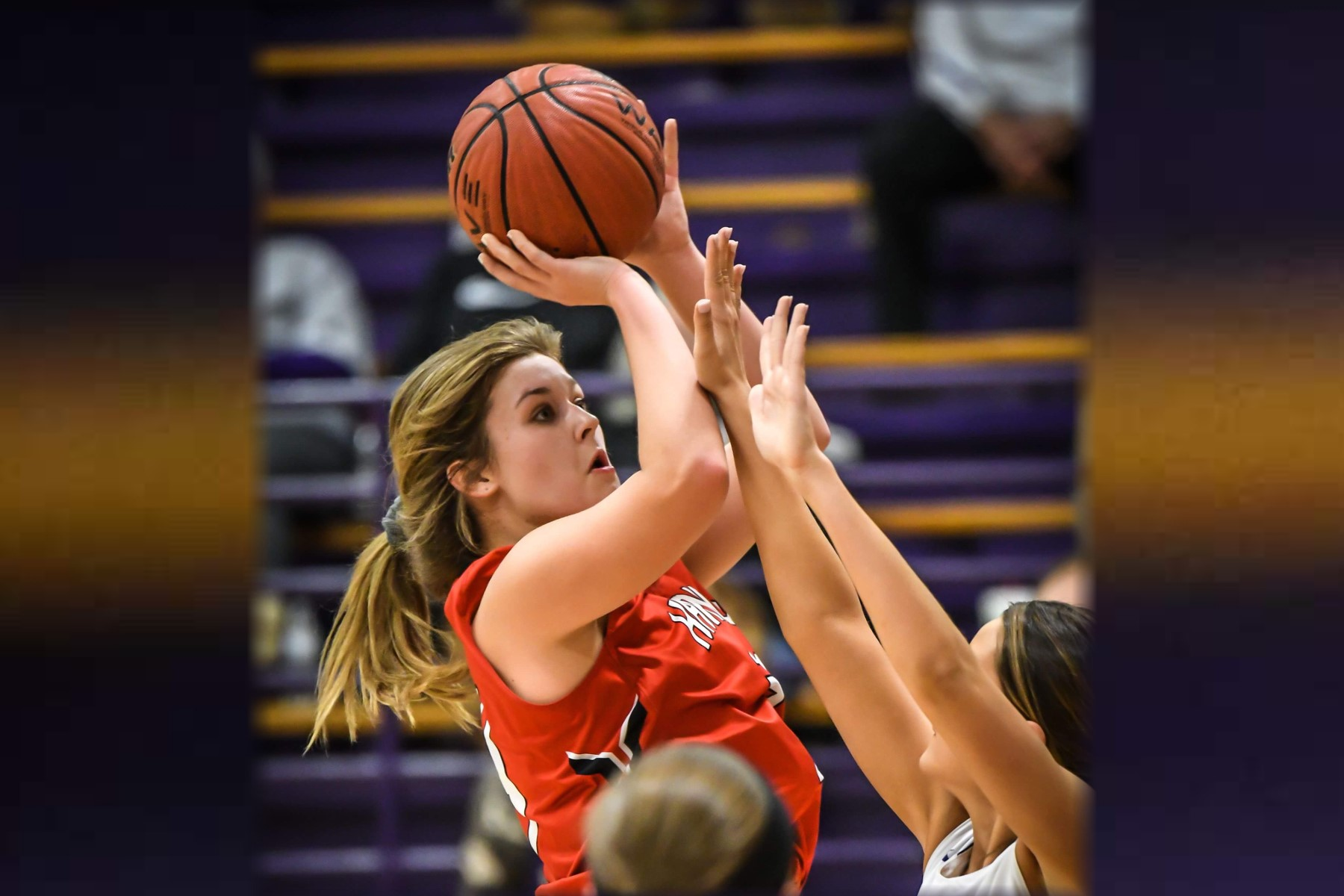 Withers awarded AAA All-State honors