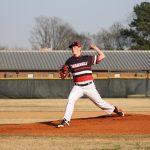 Boys Varsity Baseball beats Poyen 6 – 0