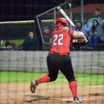 Girls Varsity Softball beats Morrilton 5 – 4