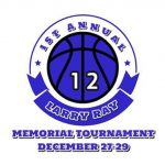 Larry Ray Memorial Tournament brackets