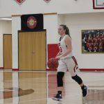 Girls Varsity Basketball beats Conway Christian 62 – 26