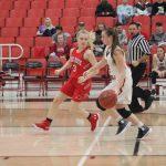 Girls Varsity Basketball beats Glen Rose 59 – 40