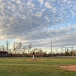 Harmony Grove Cardinals Clinch Lead In Fifth Inning To Defeat Bauxite