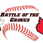 Cardinals win 2nd Annual Battle of the Groves