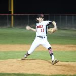 Two Harmony Grove Cardinals Pitchers Rally Together To Shutout England