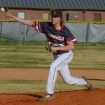 Harmony Grove Cardinals Stays Scrappy In Loss To Woodlawn