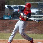 Three Harmony Grove Cardinals Pitchers Combine To Shutout Dierks