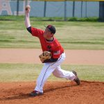 Harmony Grove Cardinals Blows Away Murfreesboro By Eight Runs