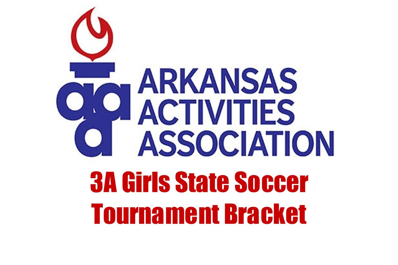 3A Girls State Soccer Tournament bracket