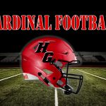 Jr Cards football scrimmage Tuesday, August 27th