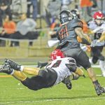 Mistakes cost Cardinals in loss to Leopards