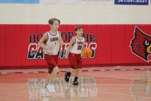 HG 7th Grade Jamboree
